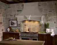 Range hoods without cabinets - Old World Stoneworks Blog