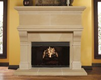 Types of Fireplace Boxes - Old World Stone Works