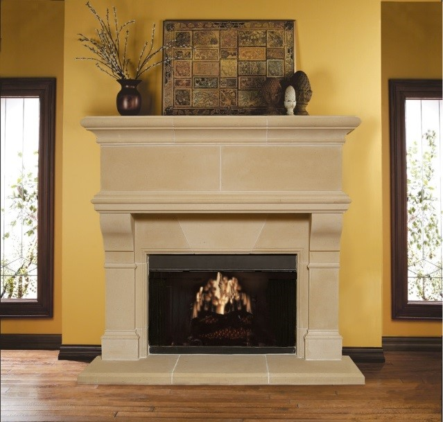 Different Types of Fireboxes  Old World Stoneworks