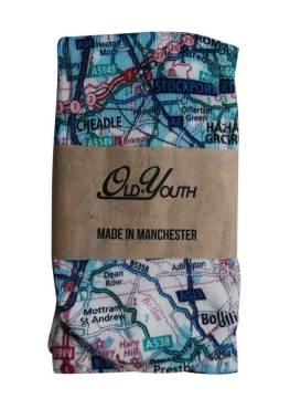 Manchester-socks