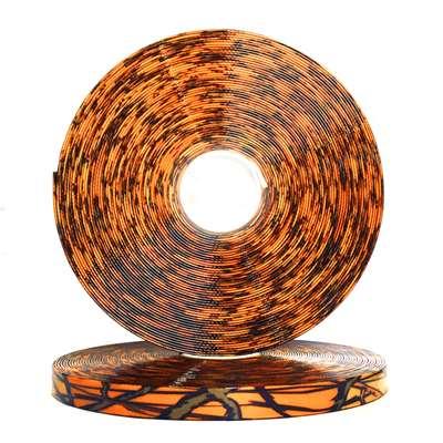 Camo Oranje Gold