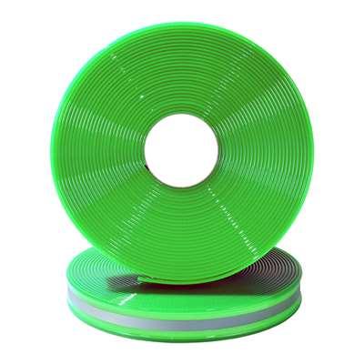 Reflective Groen