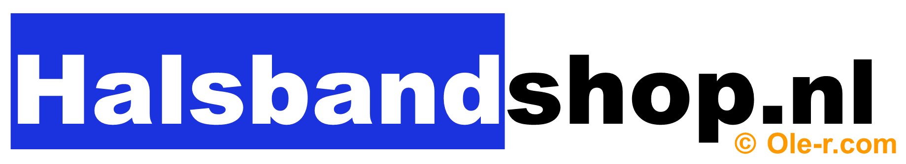 Halsbandshop.nl