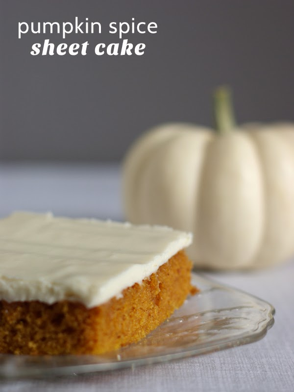 Baking With Pumpkin Puree And Cake Mix