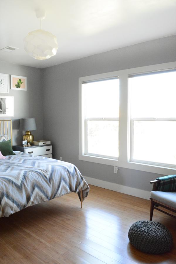 Master Bedroom Update Oleander Palm