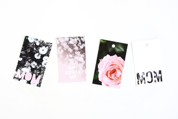 printable mother's day gift tags