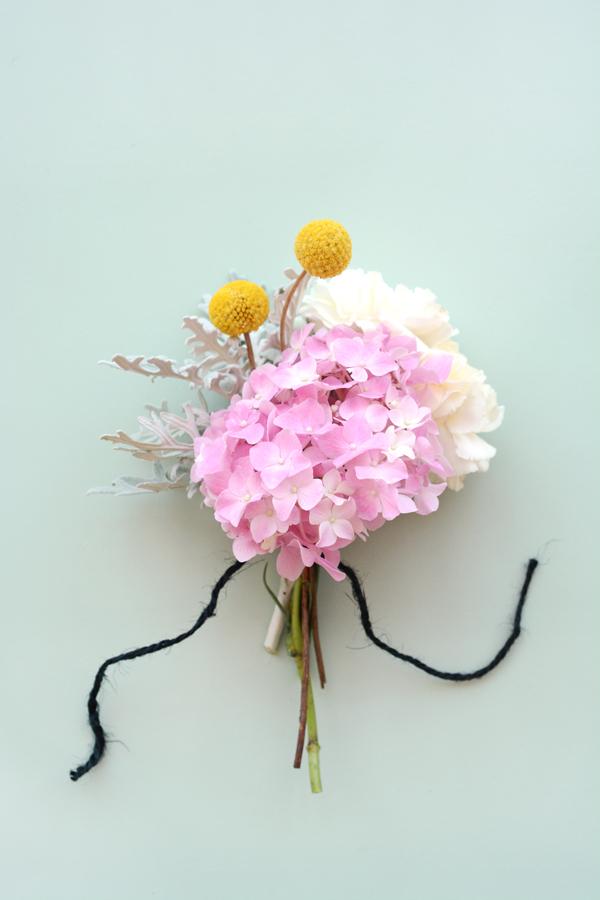 grad bouquets