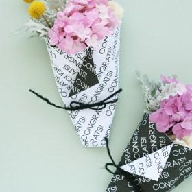 Mini Grad Bouquets