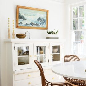 The Craftsman Sunroom Makeover