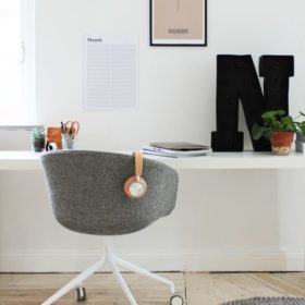 12 Stylish Office Chairs