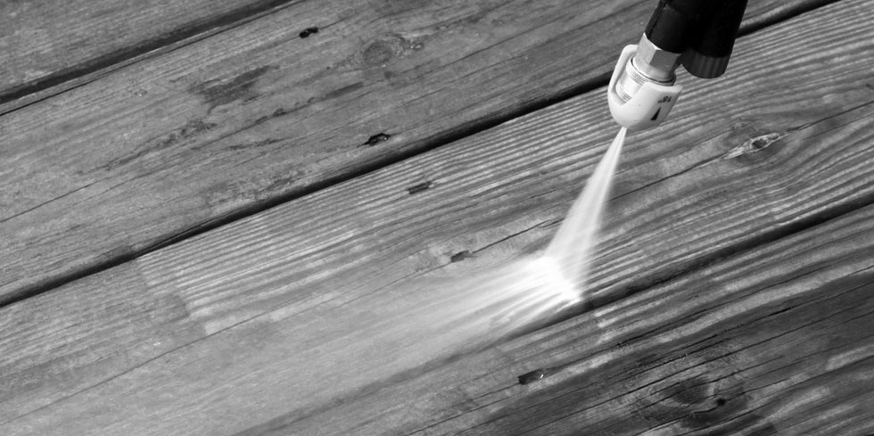 deck refinishing power washing colorado springs