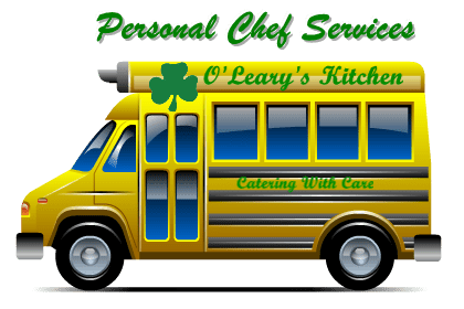 personal chef services montana
