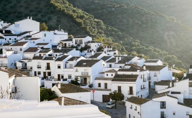 Escapade hivernale en Andalousie