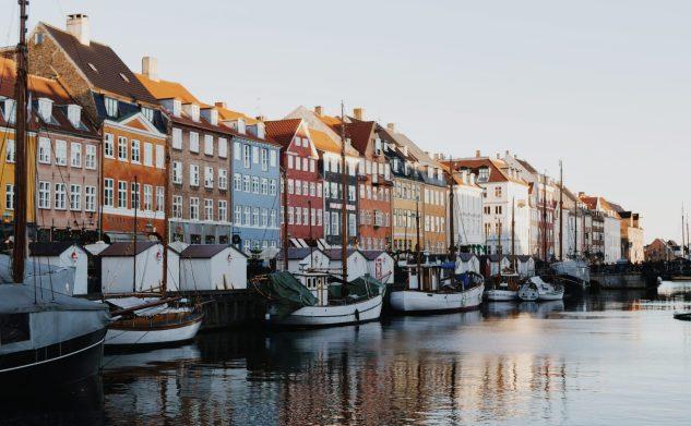 Visiter Copenhague en 4 jours