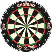 Das Blade IV von Winmau
