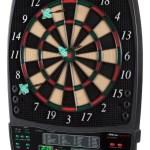 UItrasport elektronisches Dartboard 8 Spieler softdart dart