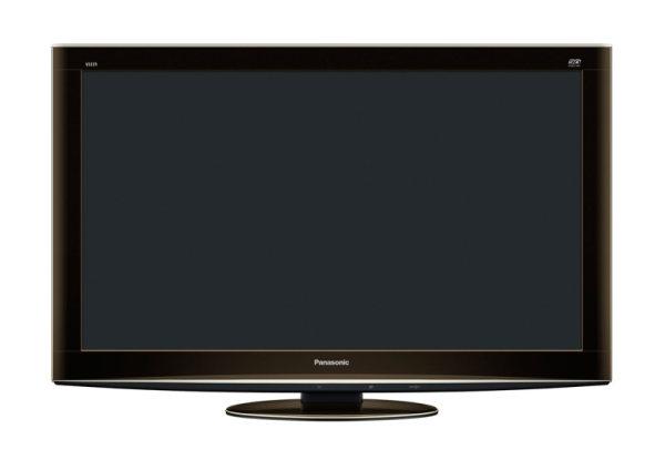 Panasonic TX-P42VT20E 3D Plasma TV