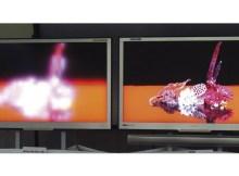 sharp x1 local dimming rgb led tv
