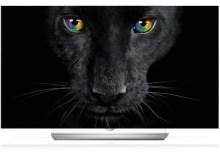 LG 65EF9509 test OLED Fernseher Ultra HD