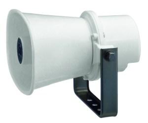 bangladesh-Paging Horn Speakers