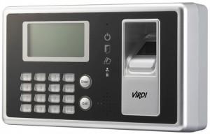 virdi access control AC 4000