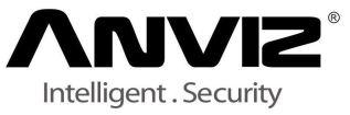 anviz access control bd logo