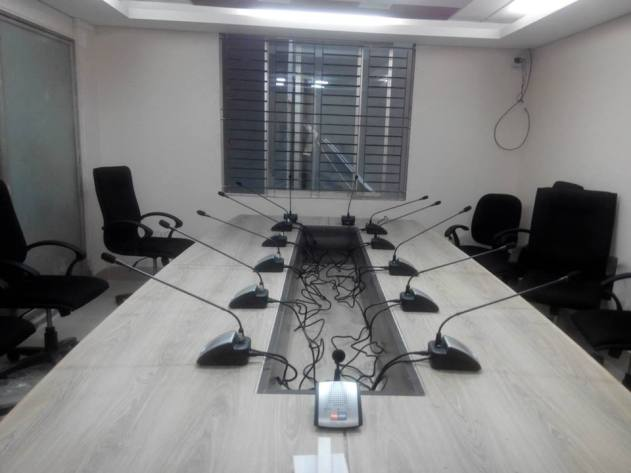saic TOA conference system
