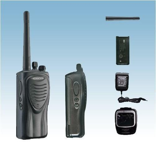 two way radios with headsets