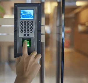 IP Based Access Control Systems Provider in Bangladesh