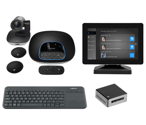 Logitech Video Conference price in bangladesh