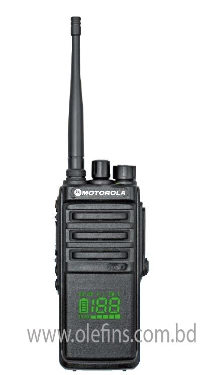 Motorola GP 3688 Two Way Radio