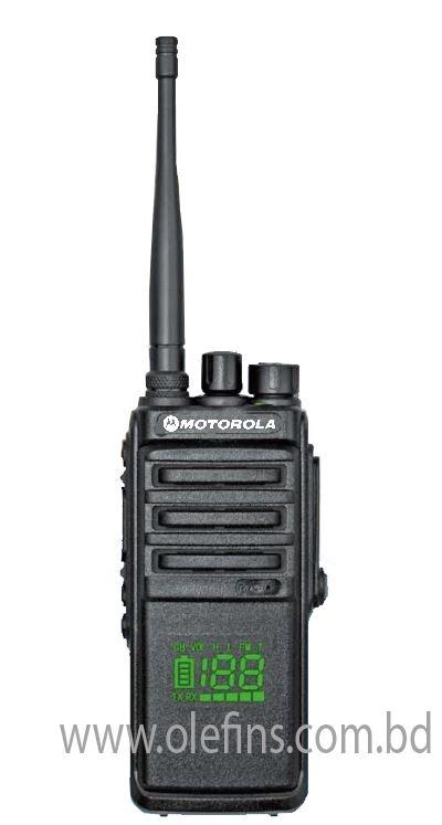 Motorola GP 3688 Two Way Radio