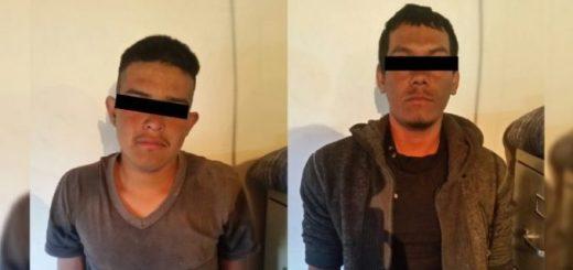 Aseguran armas y equipo táctico a integrantes del Cártel de Sinaloa