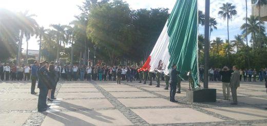 Conmemoran autoridades 105 aniversario luctuoso de Francisco I. Madero