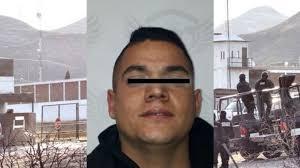 Detienen al coordinador de 'La Línea', brazo del Cártel de Juárez
