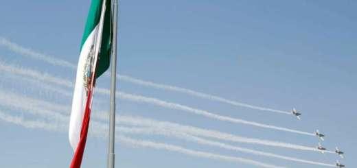 México tiene la mejor Fuerza Aérea de su historia: Peña Nieto