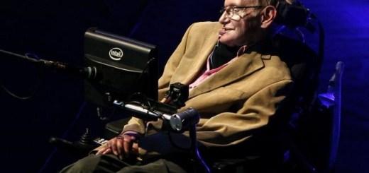 A los 76 años, muere el físico Stephen Hawking