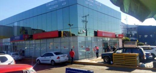 Banco de Culiacán fue asaltado por un hombre vestido de policía
