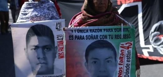 """Capturan a """"La Rana"""", ligado a caso Ayotzinapa"""
