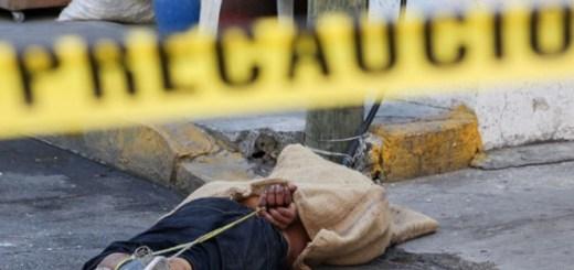 Culiacán Sinaloa entre las ciudades más violentas del mundo