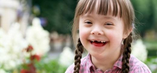 Día Mundial del Síndrome de Down