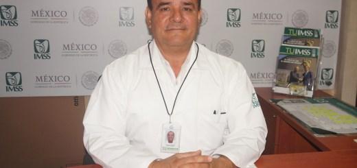 IMSS Sinaloa afirma, necesario fortalecer la prevención ante la tuberculosis