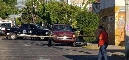 Encuentran ocho cuerpos desmembrados dentro de una camioneta