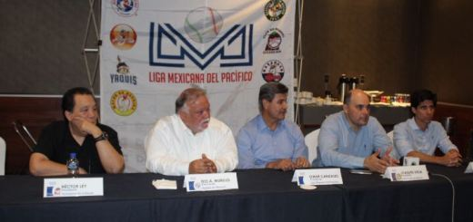 Liga Mexicana del Pacífico muda su sede a Guadalajara