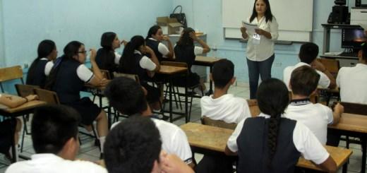 Salen de vacaciones más de 856 mil alumnos de las escuelas de Sinaloa