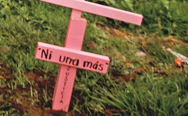 Se registra onceavo feminicidio en lo que va del año en Sinaloa