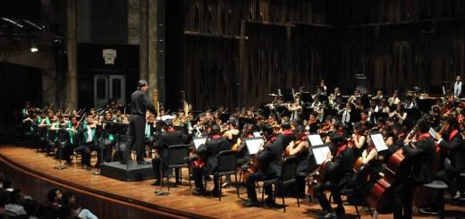Invita UNAM al Primer Concurso Internacional de Dirección de Orquesta