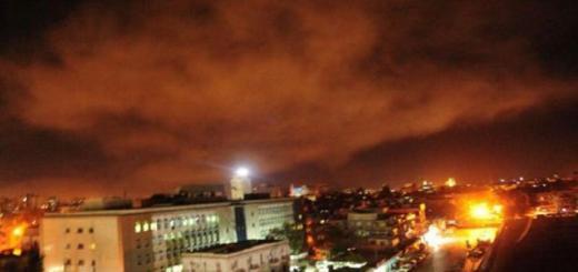 EU Ataca Siria Rusia advierte que habrá consecuencias