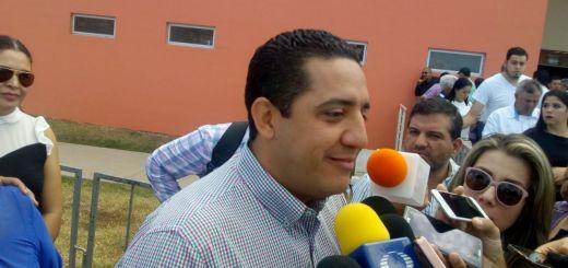 El priismo en Sinaloa es fuerte, asegura Jesús Valdés