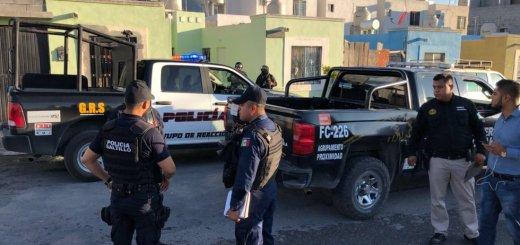 Hombre mata a su hijo de ocho años y luego se suicida, en Saltillo